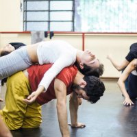 Sao Paulo Workshop Passionred