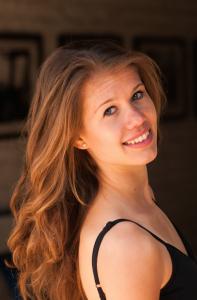 Selina Glockner