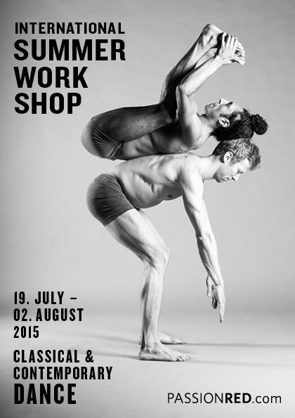 International Summer Workshop 2015